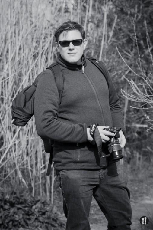Matthias - Zweikameras