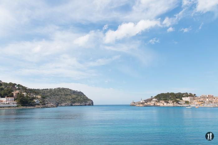 Mallorca - Inseldörfer - Port de Soller