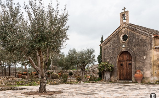 Ein Traum von einer Finca - Kapelle